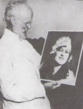 Carl Tanzler and Elena Hoyos